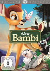 Bambi (Diamond Edition) Filmplakat