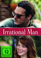 Irrational Man Filmplakat
