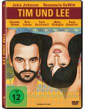 Tim und Lee Filmplakat
