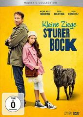 Kleine Ziege, sturer Bock Filmplakat