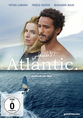 Atlantic. (OmU) Filmplakat