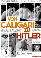 Von Caligari zu Hitler Filmplakat
