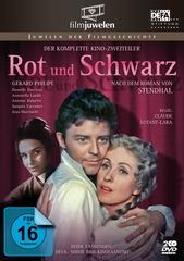 Rot und Schwarz (2 Discs) Filmplakat