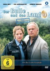 Der Bulle und das Landei: Wo die Liebe hinfällt Filmplakat