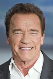 Arnold Schwarzenegger Künstlerporträt 941437 Schwarzenegger, Arnold