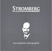 Stromberg - Die komplette Bürographie (6 Discs) Filmplakat