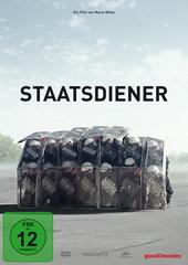 Staatsdiener Filmplakat