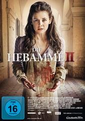 Die Hebamme II Filmplakat