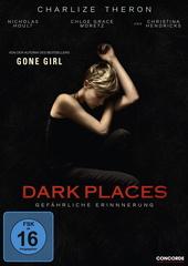 Dark Places - Gefährliche Erinnerung Filmplakat