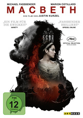 Macbeth Filmplakat