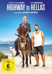 Highway to Hellas Filmplakat