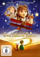 Der kleine Prinz Filmplakat