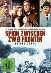Spion zwischen zwei Fronten Filmplakat
