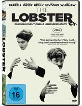 The Lobster - Eine unkonventionelle Liebesgeschichte Filmplakat