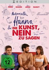 Mademoiselle Hanna & die Kunst, Nein zu sagen Filmplakat