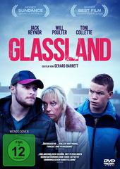Glassland Filmplakat