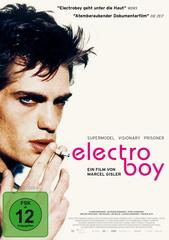 Electroboy Filmplakat