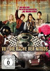 V8 - Die Rache der Nitros Filmplakat