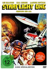 Starflight One - Irrflug ins All (Special Edition, 2 Discs) Filmplakat