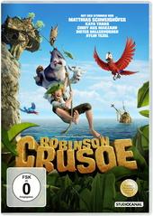 Robinson Crusoe Filmplakat