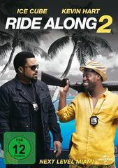 Ride Along 2: Next Level Miami Filmplakat