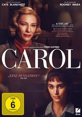 Carol Filmplakat
