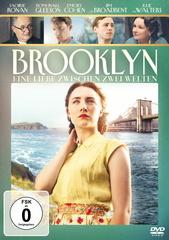 Brooklyn - Eine Liebe zwischen zwei Welten Filmplakat