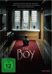 The Boy Filmplakat