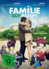 Familie auf Rezept Filmplakat