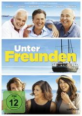 Unter Freunden Filmplakat