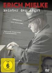 Erich Mielke - Meister der Angst Filmplakat