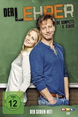 Der Lehrer - Die komplette 4. Staffel (3 Discs) Filmplakat