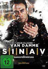 Sinav - Die Gangsterprüfung Filmplakat