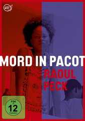 Mord in Pacot (OmU, 2 Discs) Filmplakat