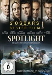 Spotlight Filmplakat