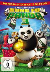 Kung Fu Panda 3 Filmplakat