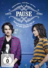 Pause - Kennst du ein Paar, das mehr als vier Jahre geschafft hat? Filmplakat