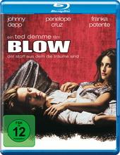 Blow Filmplakat
