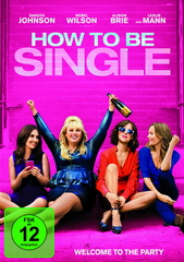 How to Be Single Filmplakat