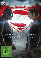 Batman v Superman: Dawn of Justice Filmplakat