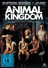 Animal Kingdom - Königreich des Verbrechens Filmplakat