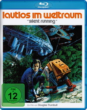 Lautlos im Weltraum (Steelbook) Filmplakat