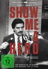 Show Me a Hero (2 Discs) Filmplakat