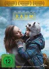 Raum - Liebe kennt keine Grenzen Filmplakat