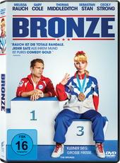 Bronze - Kleiner Sieg. Große Fresse. Filmplakat