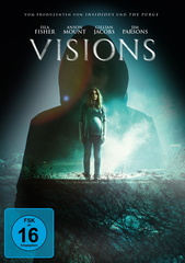 Visions Filmplakat