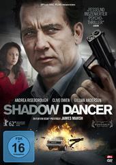 Shadow Dancer Filmplakat
