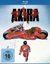 Akira Filmplakat