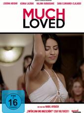 Much Loved (OmU) Filmplakat