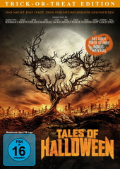 Tales of Halloween (Trick Or Treat Edition) Filmplakat